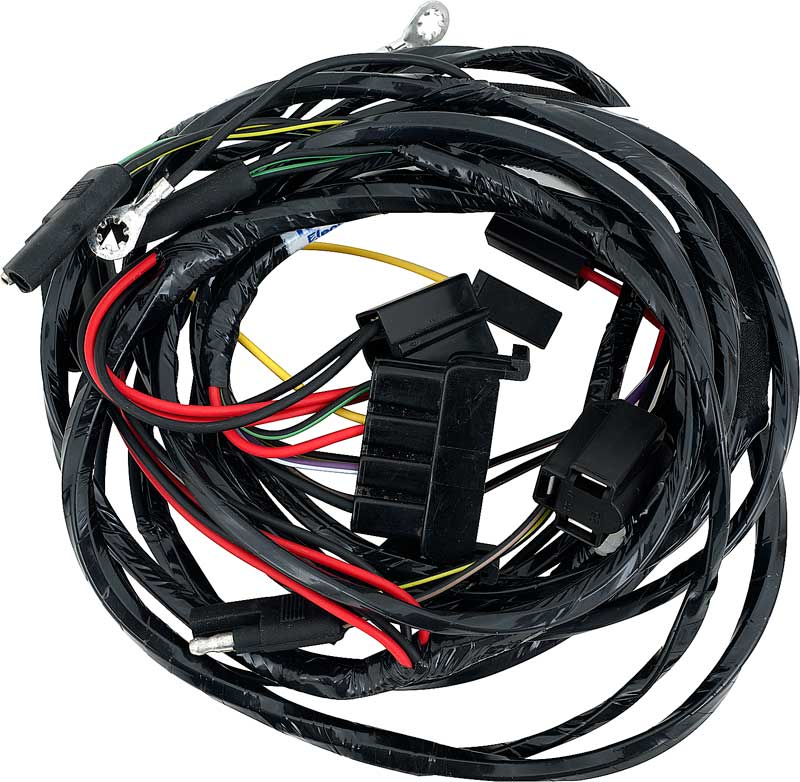 mopar parts electrical and wiring wiring and connectors harnesses classic industries