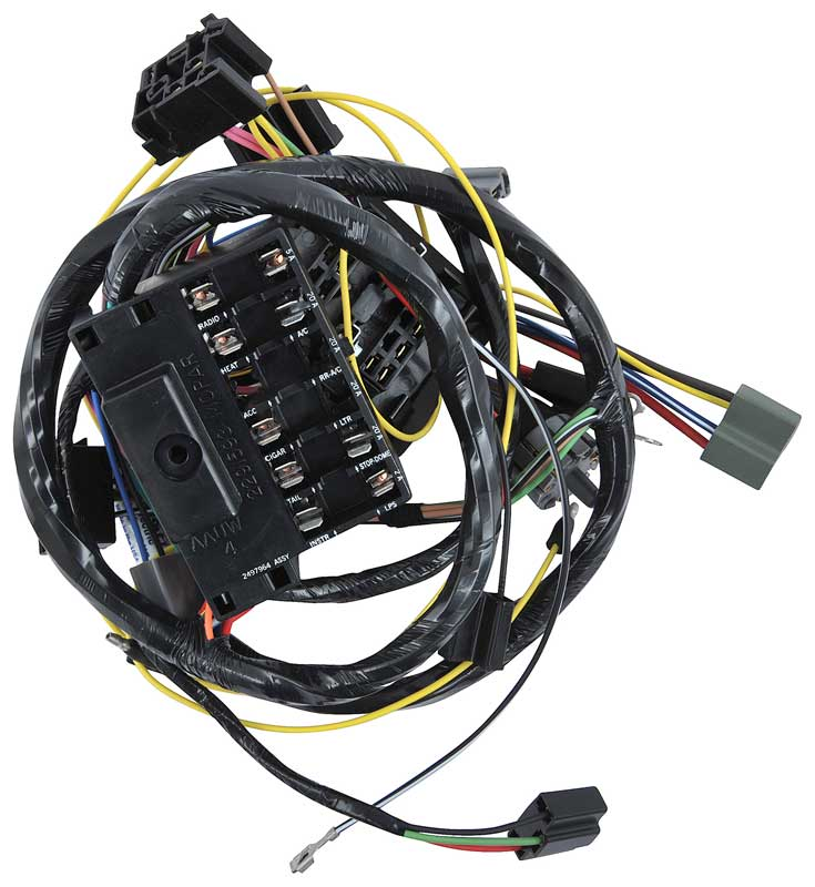 gm wiring harnesses walmart mopar wiring harnesses mopar a-body - barracuda parts | electrical and wiring ...