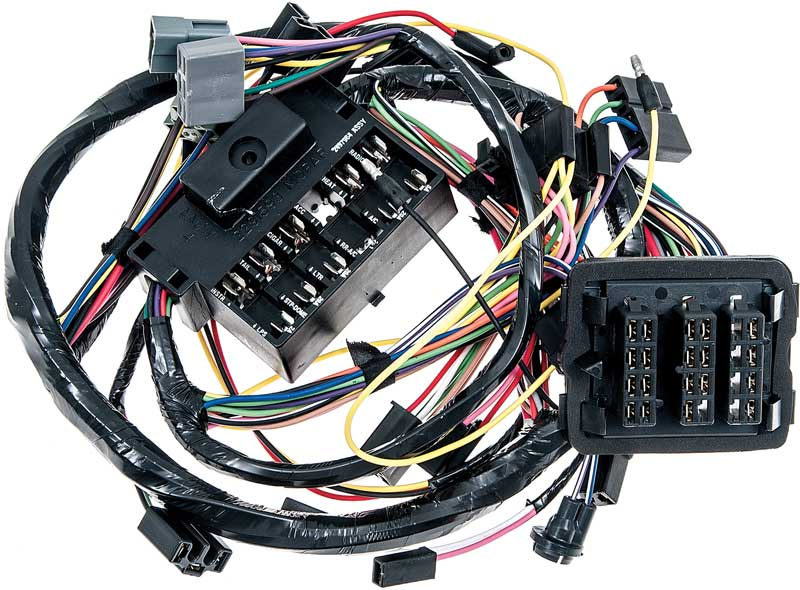 1967 dodge dart parts | ma2308 | 1967 dart under-dash wire ... 1969 dodge dart wiring harness dodge dart wiring schematic