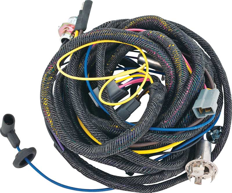 1968 plymouth barracuda parts electrical and wiring classic industries