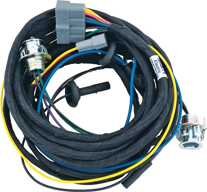 1969 Plymouth Barracuda Parts | Electrical and Wiring | ClassicClassic Industries