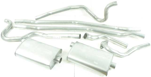 1973 Dodge All Models Parts Exhaust Mufflers And Pipes Full. Product Ma2405. Dodge. 1971 Dodge Challenger Exhaust System Diagram At Scoala.co