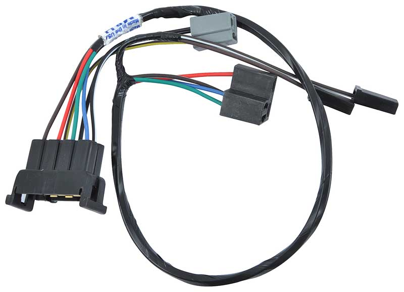 Mopar A-body - Duster Parts   Electrical and Wiring ...