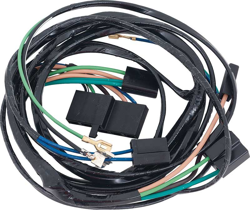 Wondrous Reproduction Mopar Wiring Harnesses Wiring Diagram Wiring Cloud Pendufoxcilixyz