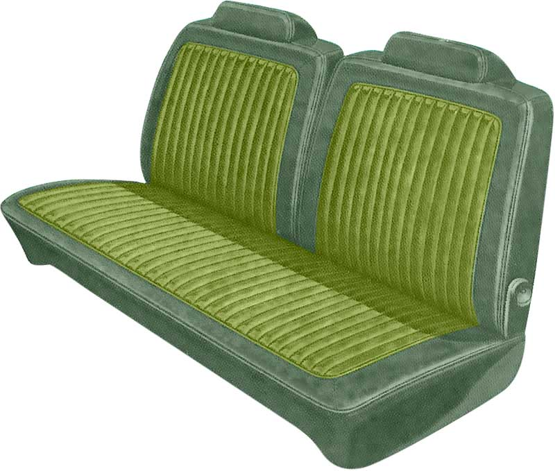 1973 dodge all models parts interior soft goods seat upholstery classic industries. Black Bedroom Furniture Sets. Home Design Ideas