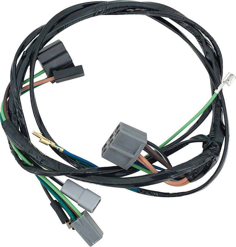 MB1811 1969 dodge charger parts electrical and wiring wiring and 1969 dodge charger wiring harness at gsmx.co