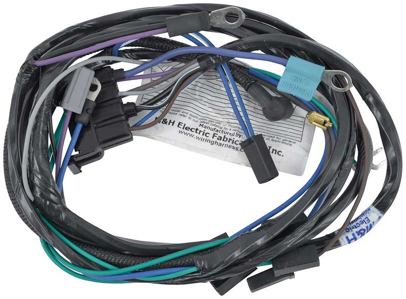 m h wire harness   16 wiring diagram images