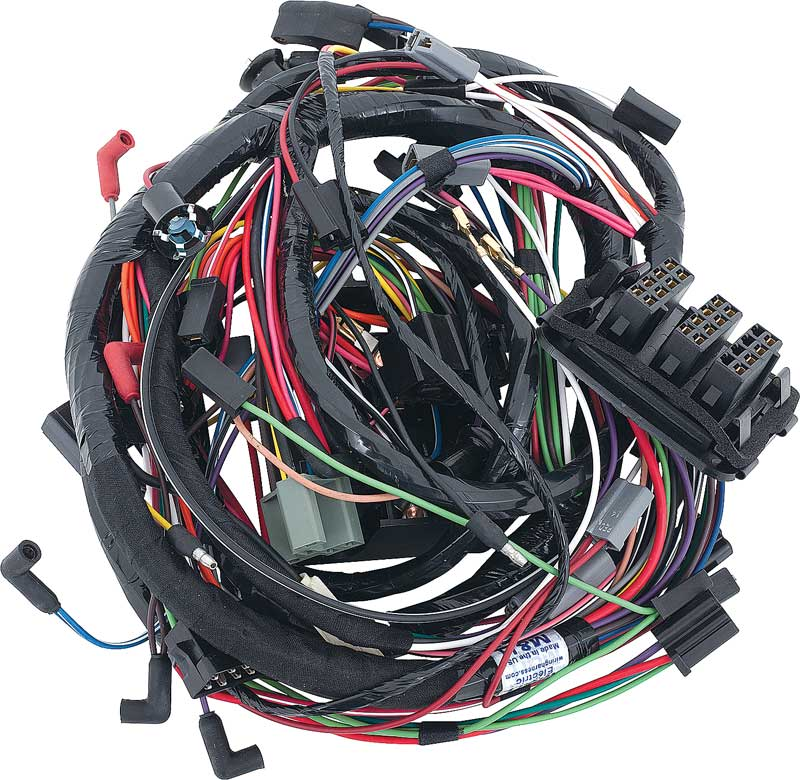 Dash Wiring Harness : All makes models parts mb charger