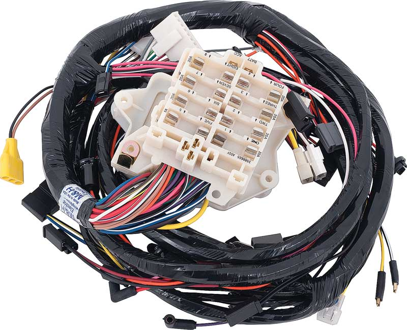 1974 plymouth satellite parts electrical and wiring classic rh classicindustries com 73 Plymouth Satellite 69 Plymouth Satellite
