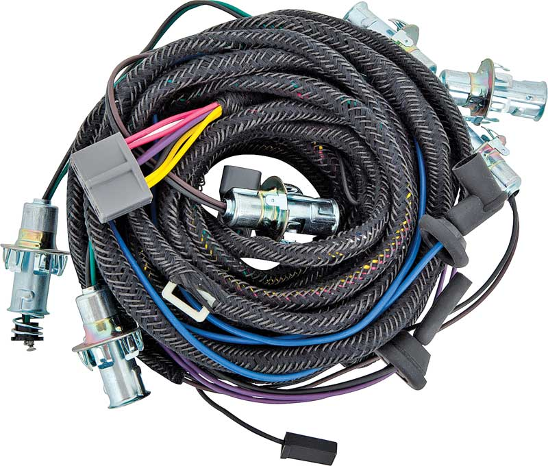 1966 dodge charger wiring harness 1966 dodge charger parts electrical and wiring classic industries  1966 dodge charger parts electrical