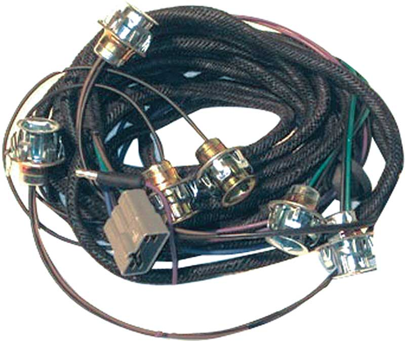 MB2478 1969 dodge charger parts electrical and wiring wiring and 1969 dodge charger wiring harness at gsmx.co