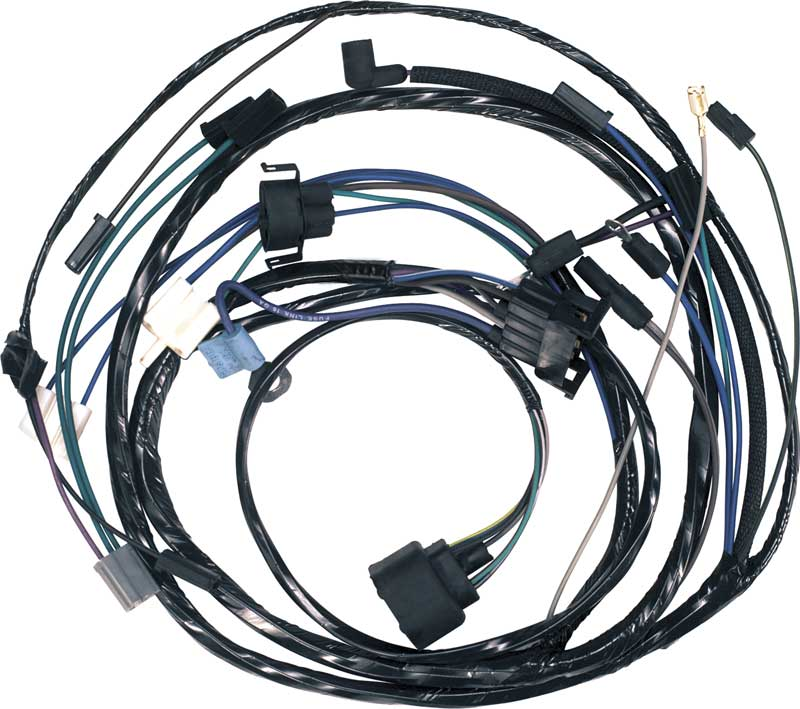 MB2510 1969 dodge charger parts electrical and wiring classic industries 2007 dodge charger engine wiring harness at panicattacktreatment.co