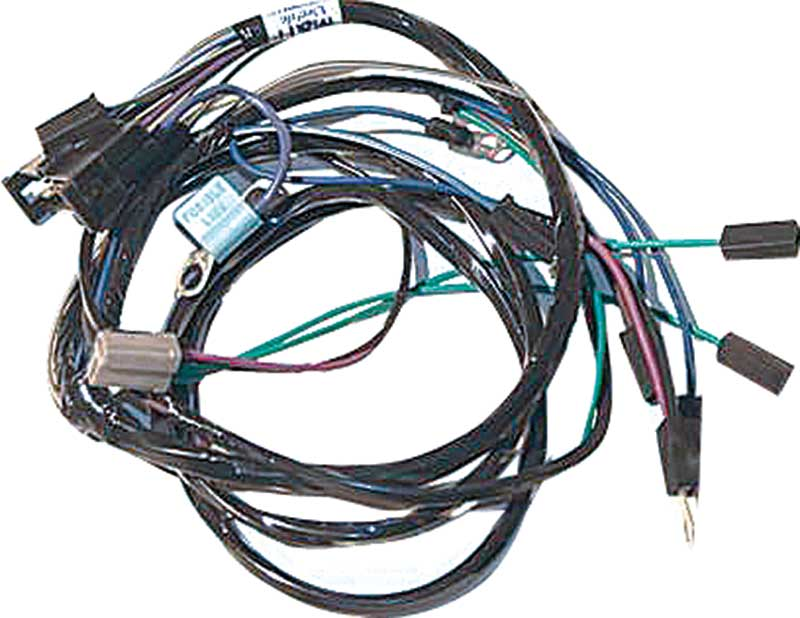 MB2511 mopar b body wiring harness porsche wiring harness \u2022 free wiring 1969 dodge dart wiring harness at nearapp.co