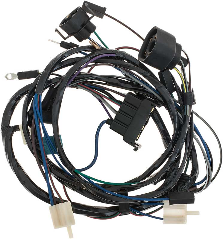 Dodge Charger Parts Electrical And Wiring Wiring And
