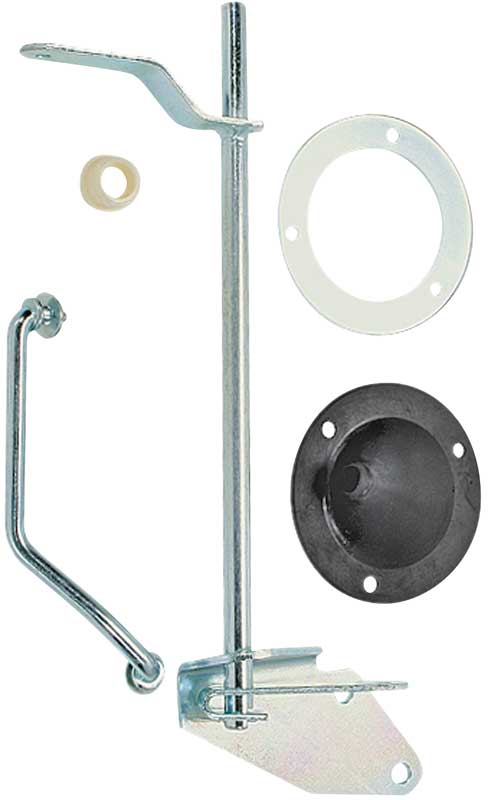 Mb on Mopar Automatic Transmission Console Shifter Linkage