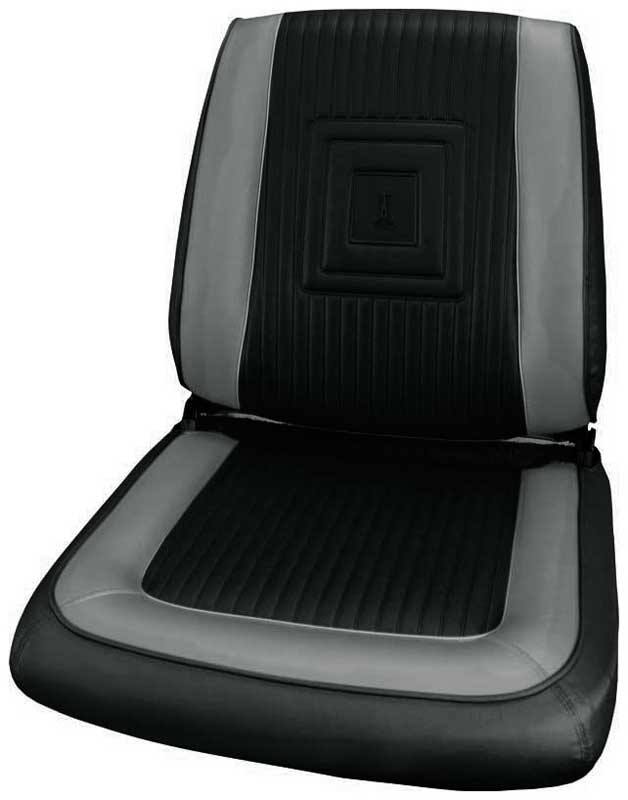Legendary Auto Interiors Upholstery Mopar Parts Interior Soft Goods Seat Upholstery