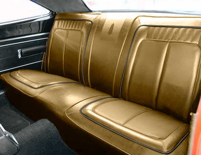 Stupendous 1970 Plymouth Gtx Parts Interior Soft Goods Seat Pdpeps Interior Chair Design Pdpepsorg