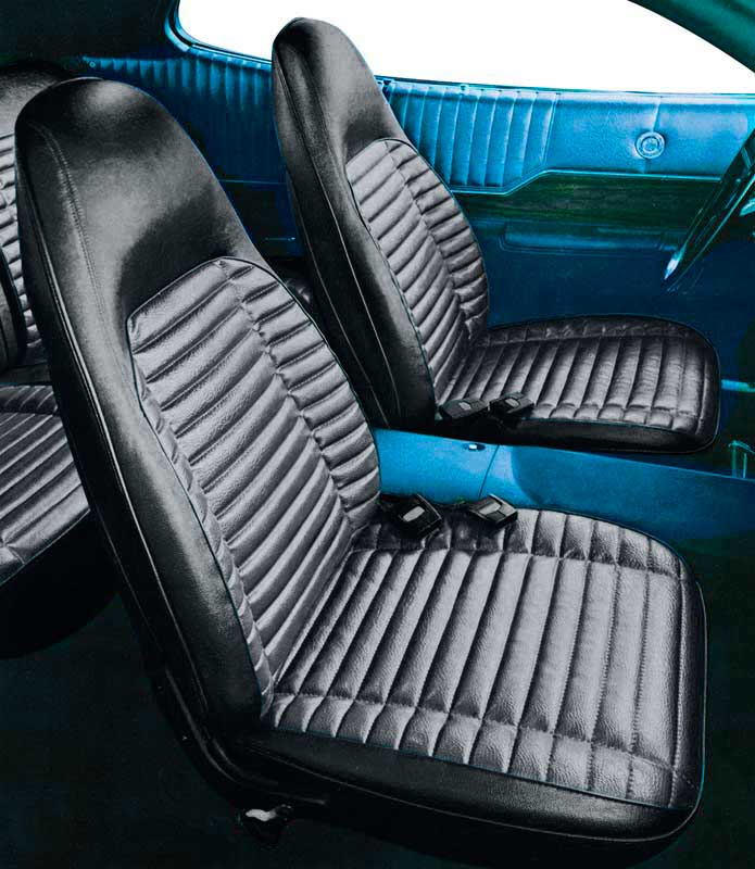 Pleasing 1971 Plymouth Roadrunner Parts Interior Soft Goods Seat Pdpeps Interior Chair Design Pdpepsorg