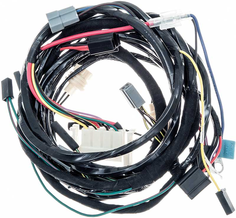 b body wiring harness example electrical wiring diagram \u2022 Kenworth Wiring Harness 1972 plymouth satellite parts electrical and wiring classic rh classicindustries com mopar b body engine wiring harness trailer wiring harness