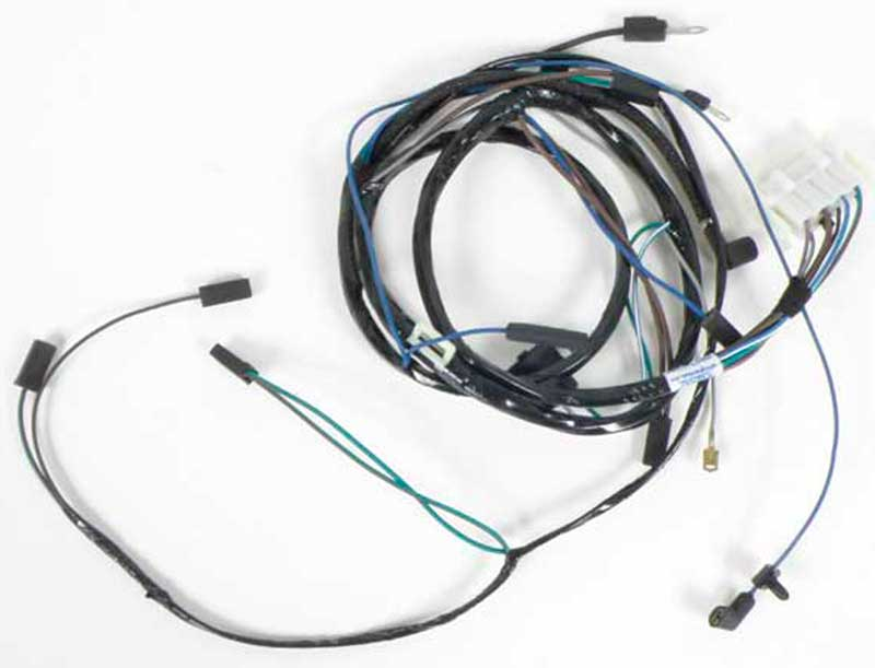 mopar b charger parts electrical and wiring wiring and connectors harnesses