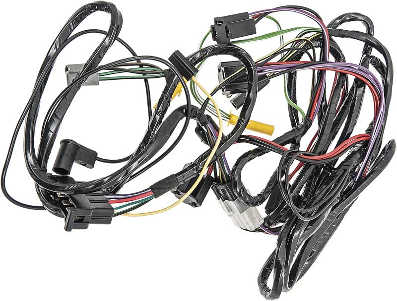 2008 Charger Wiring Harness : All makes models parts md charger