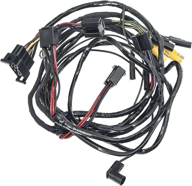 MD2633 1970 plymouth roadrunner parts electrical and wiring classic 1970 charger wiring harness at gsmportal.co