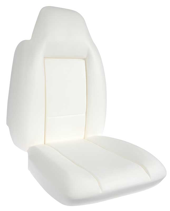 Wondrous Dodge Dart Parts Interior Soft Goods Seat Upholstery Foam Caraccident5 Cool Chair Designs And Ideas Caraccident5Info