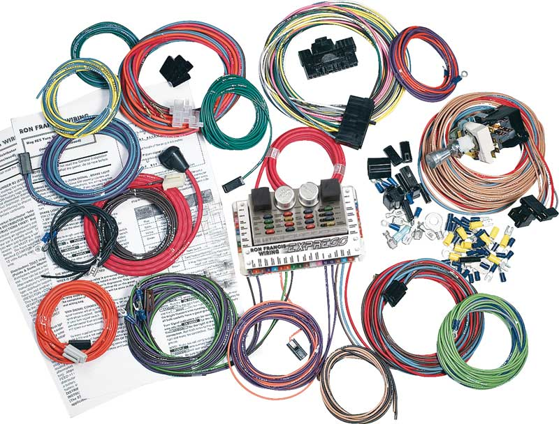 mopar parts electrical and wiring wiring and connectors 1961 75 mopar a b e body express wiring harness