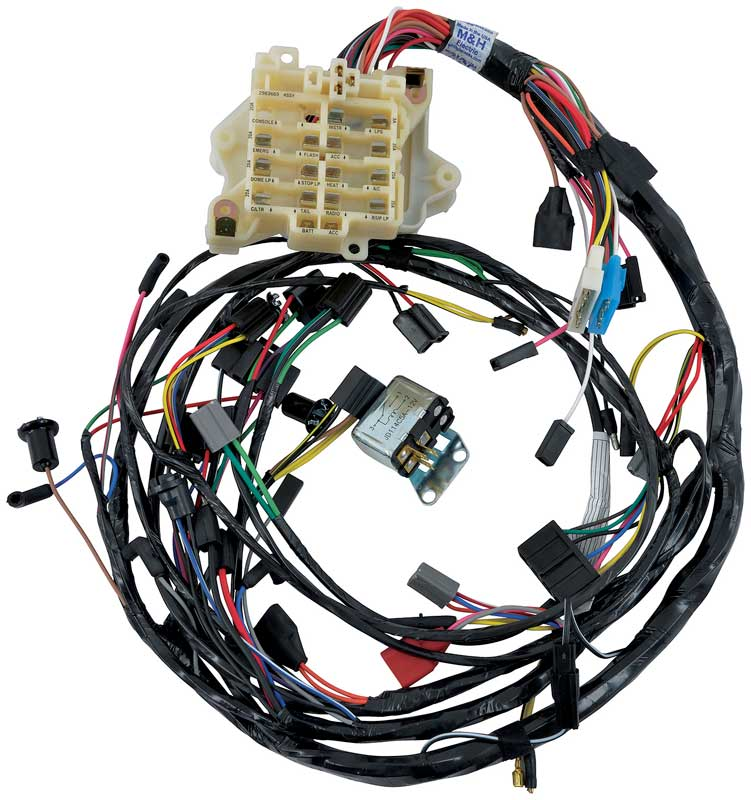 2004 ford freestar wiring harness who makes wiring harness #6