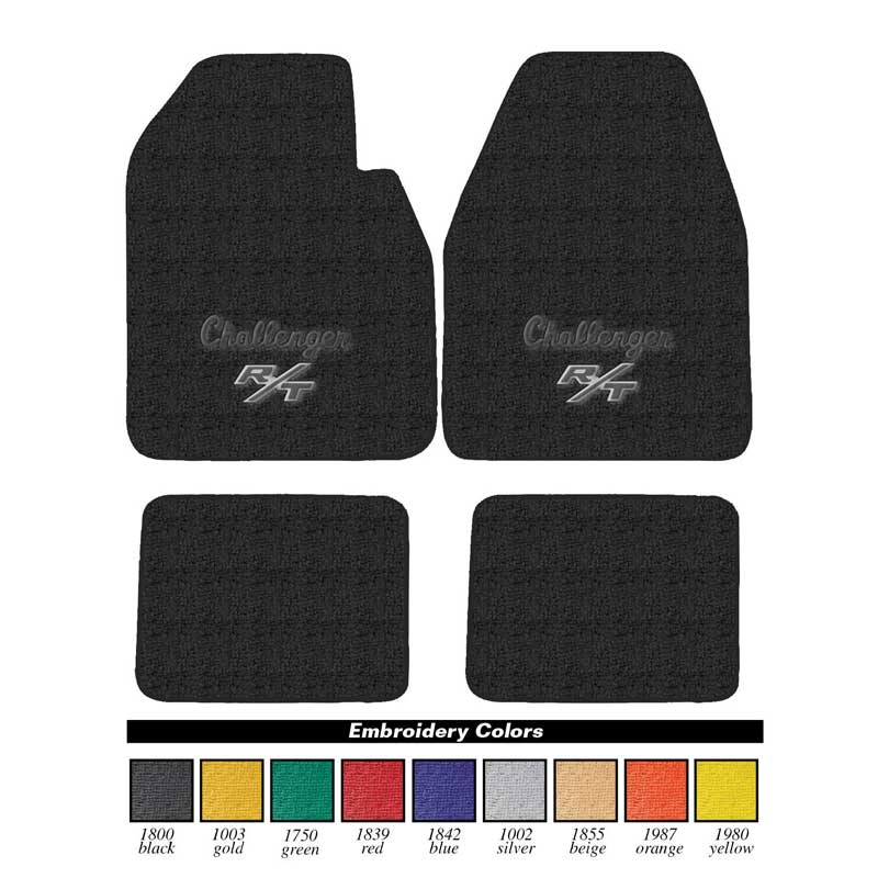 to licensed gm logo lloyd of news mats available challenger custom its officially car floor the corvette new logos extensive for on catalog grand carpet addition sport plush fit now