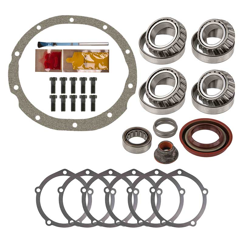 1955-1970 All Makes All Models Parts | MG9001 | Motive Gear Master Bearing  Kits w/ Timken Bearings for Ford 9 Rear Ends - 1 625 Bore | Classic