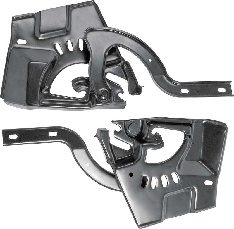 All Models Parts Body Components Trunk Components Latches And