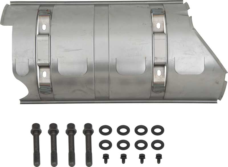 All Models Parts   Engine   Oil System and Parts   Oil Pan Baffles  