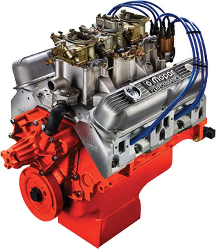 Turn Key 383 V8 Engines For Sale | Autos Post