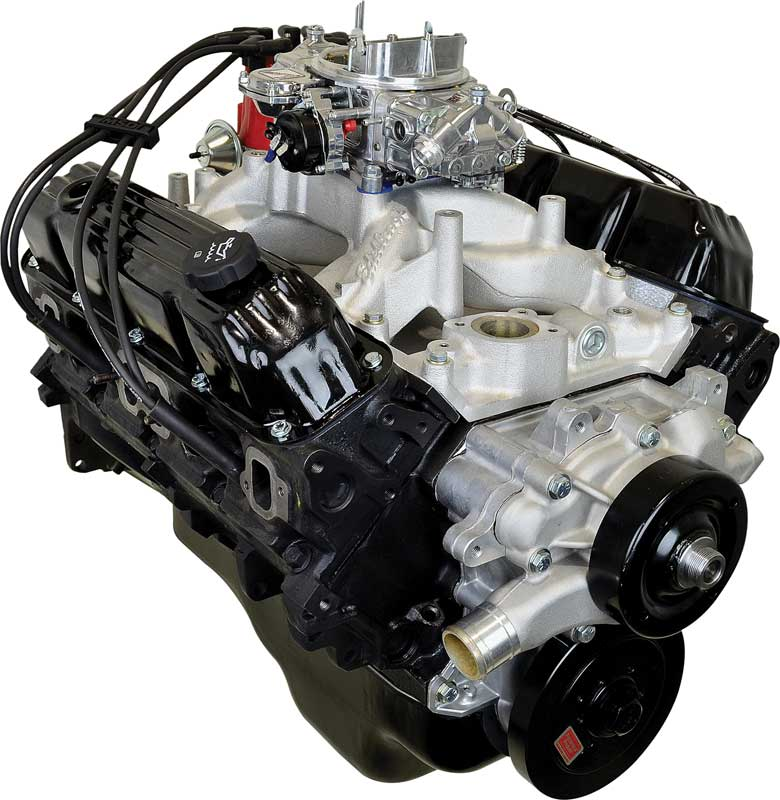 Engines Oe Reman on dodge 440 crate engine