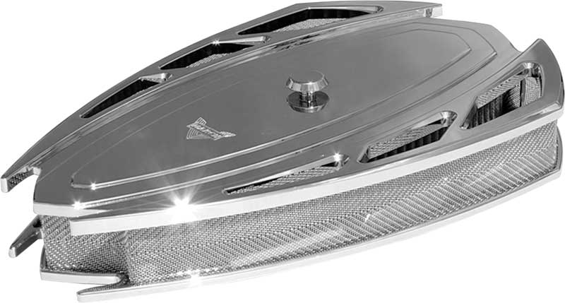 Classic Air Cleaners : Impala parts engine air cleaners and filters