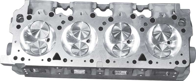 1968 Plymouth Barracuda Parts | MN2871 | 1966-71 Mopar Performance 426 Hemi  Aluminum Cylinder Head | Classic Industries