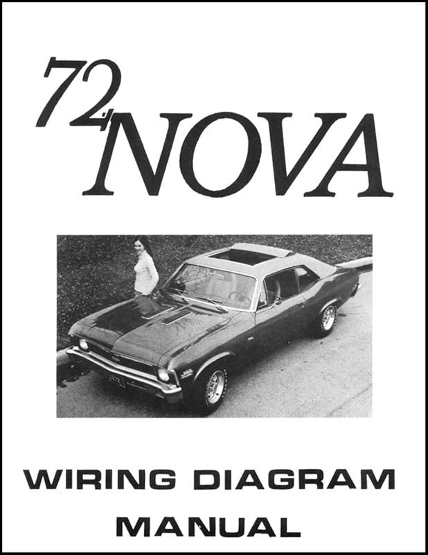 wiring diagram 1972 chevrolet nova wiring diagrams value 1972 chevrolet nova parts literature multimedia literature wiring diagram 1972 chevrolet nova