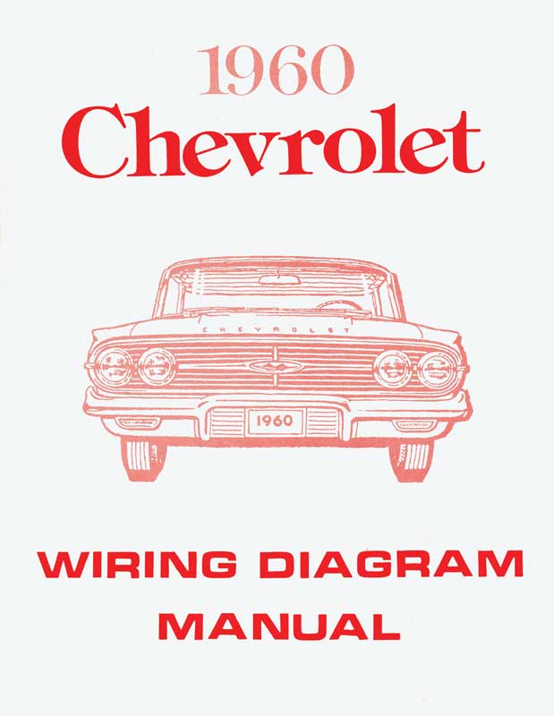 Chevrolet Impala Parts | Literature, Multimedia | Literature ...