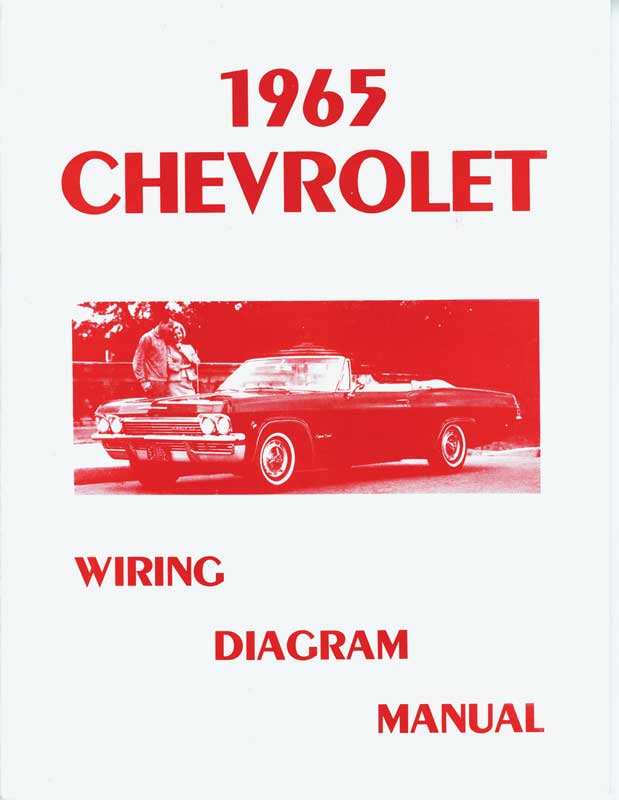 Chevrolet Impala Parts | Literature, Multimedia ...