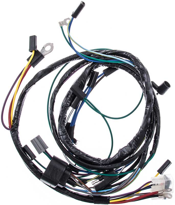 plymouth belvedere parts electrical and wiring wiring and Mass Air Flow Wiring Harness  Model A Wiring Harness Lt1 PCM Wiring Harness Engine Wiring Harness 1987