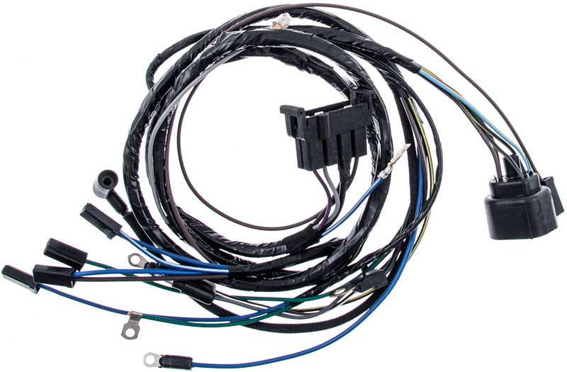 MP900126 dodge dart parts harness classic industries mopar a body engine wiring harness at bayanpartner.co