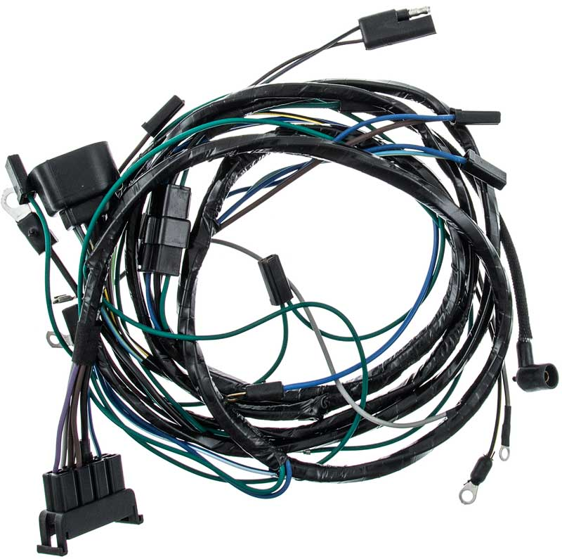 1966 charger engine wiring harness   34 wiring diagram