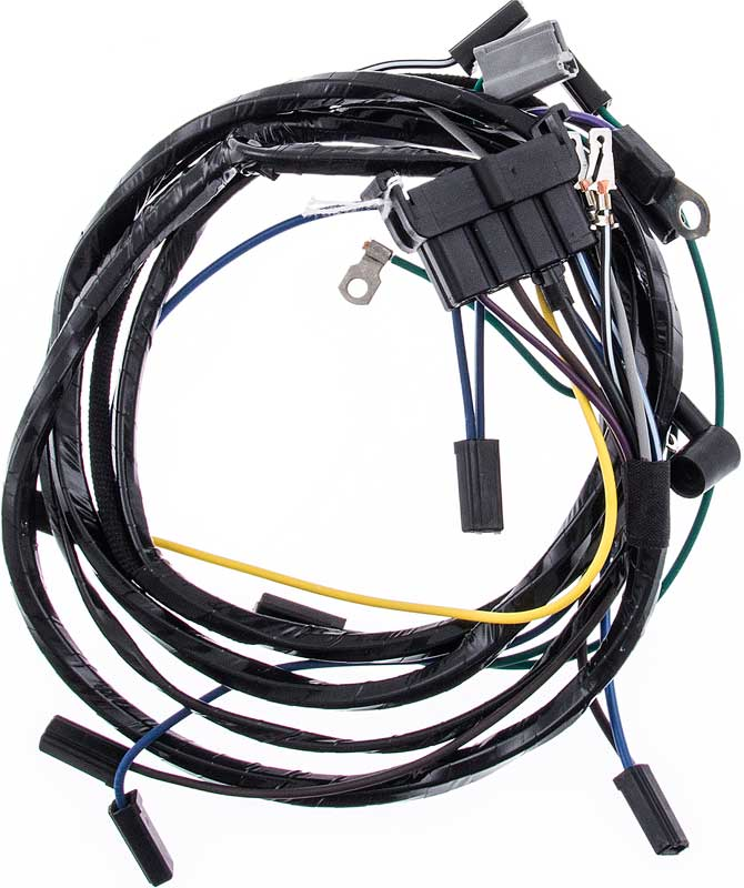ford pcm wiring harness connectors mopar wiring harness connectors mopar b-body - charger parts | electrical and wiring ... #12