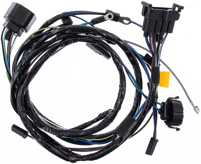 1970 dodge charger wiring harness ewiring dodge dart wiring harness