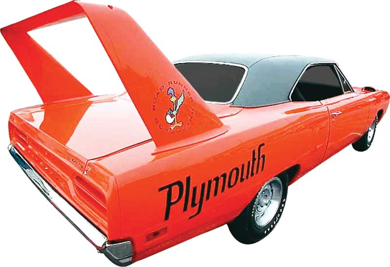 1970 all makes all models parts ms487bk 1970 plymouth superbird rh classicindustries com
