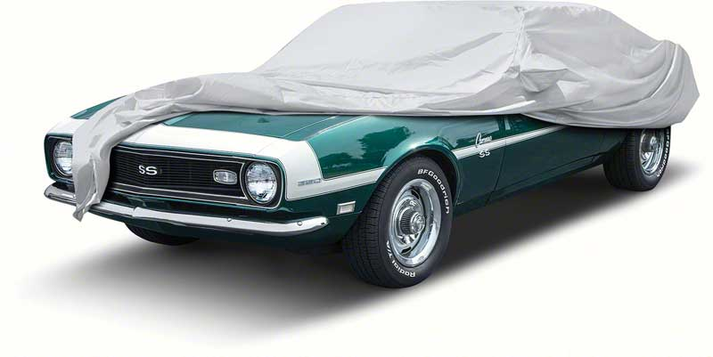 1968 chevrolet camaro parts car care car covers indoor and outdoor covers classic industries. Black Bedroom Furniture Sets. Home Design Ideas