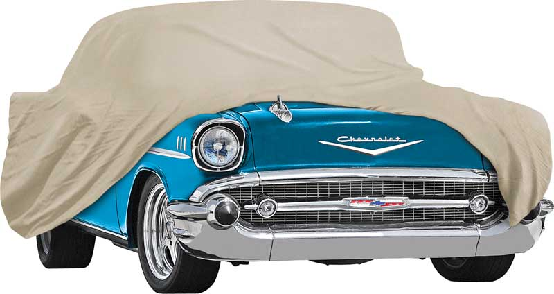 All-Weather Car Cover for 1999 Chevrolet Camaro Coupe 2-Door