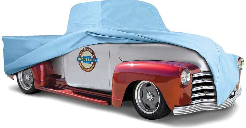 1955 Chevrolet Truck Parts Car Care Car Covers Classic