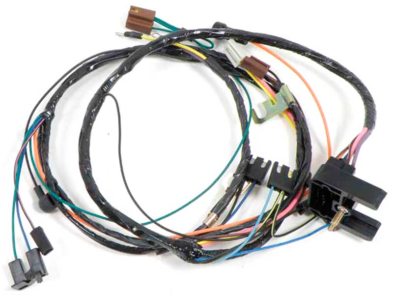 1970 chevrolet nova parts electrical and wiring wiring and rh classicindustries com 1967 Chevy Nova Wiring Diagram 1967 Chevy Nova Wiring Diagram